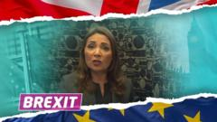 BBC Europe Editor Katya Adler