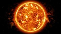 The-sun.