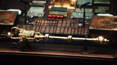 Ceremonial Mace in the House of Commons