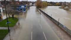 flooding-shropshire.
