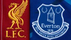 Liverpool-Everton.