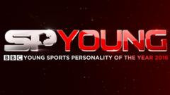 SP Young logo
