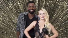 Potter star Evanna Lynch and her partner Keo Motsepe.