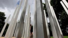 7 July London bombings memorial