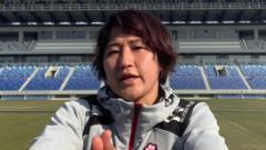 Chiharu Nakamura