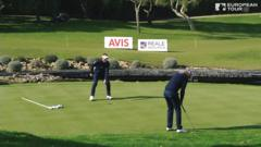 World record set for fastest hole in golf