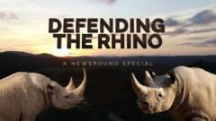 Defending the Rhino image