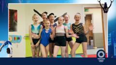 young-gymnasts