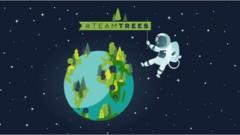 teamtrees logo