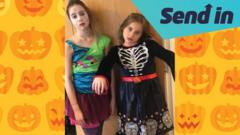 two-kids-wearing-halloween-outfits