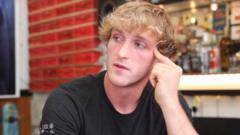 Logan Paul talks to Casey Neistat