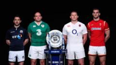 Six Nations gets under way
