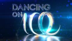 'Dancing on Ice' logo