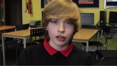 BBC School Reporter