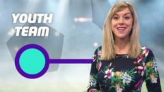 Jenny explains how the Academy system works for the Premier League youth teams.