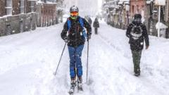 person-on-skis-in-the-street