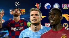 Messi De Bruyne Pogba.