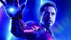 Tony Stark.