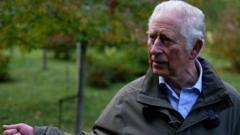 Prince Charles (Image: BBC)