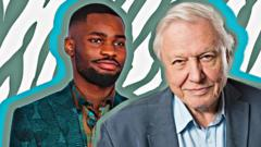 dave-the-rapper-and-Sir-David-Attenborough.