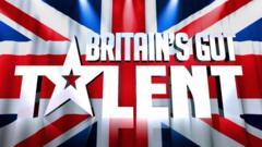 Britain's Got Talent logo