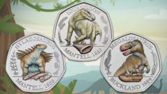 dino coins