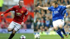 Rooney then and now