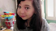 12-year-old vlogger Nikki