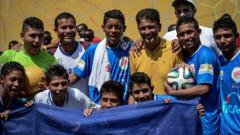 Street World Cup