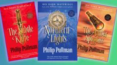 his-dark-materials-books