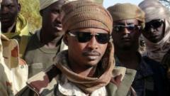 Mahamat Idriss Déby Itno