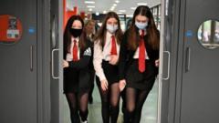 school face masks