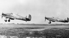 Hurricane aircraft
