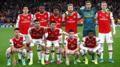 Arsenal-line-up.
