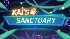 Kai's Sanctuary logo