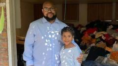 Dillara and Dad