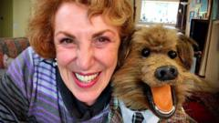 Edwina Currie and Hacker