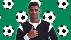 Marcus-Rashford-with-thumbs-up-meaning-good-in sign-language.