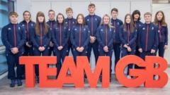 Lausanne-2020-Olympics-GB-youth-team.