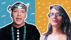 The BBC spoke to three people from cultures that have a long history of gender fluidity.