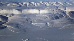Part of Ellesmere Island