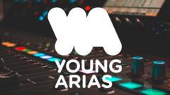 Young Arias Logo