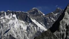 Nepal is going to measure Mount Everest to check that it is still the highest.