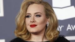 Adele denies five-year break