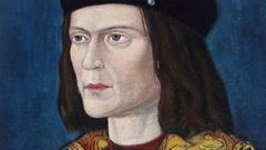 Is King Richard III buried under Leicester car park?