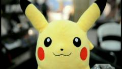 Watch this interview with Pokemon programmer Junichi Masuda