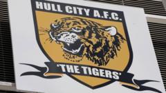 Hull City AFC logo