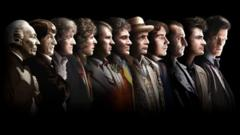 All of the Doctors