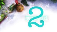 Advent calendar 2nd December