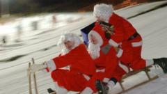 Santa World Championships